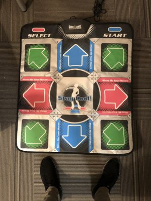 DDR Pad for PS2 for Sale in Frederick, MD