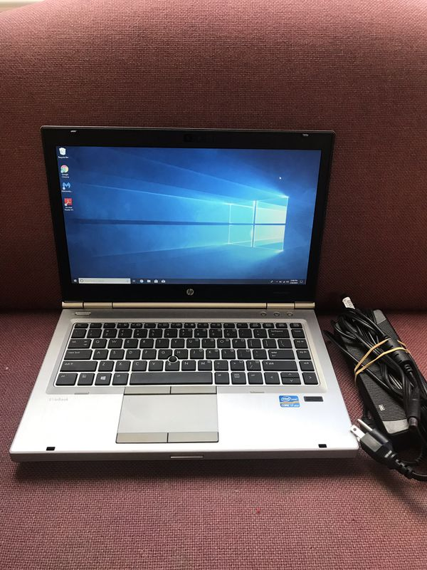 HP EliteBook Gaming/ Workstation Laptop for Sale in Staunton, VA - OfferUp
