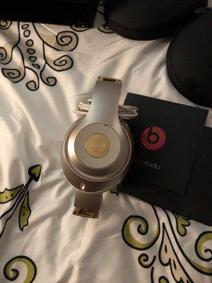 Beats studio headphones for Sale in Alexandria, VA