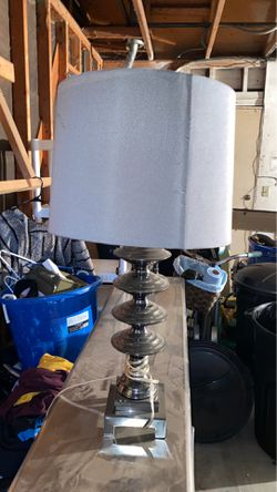 Night lamp Thumbnail