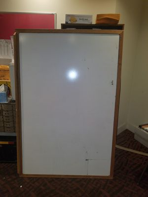 Large White Board for Sale in Austin, TX