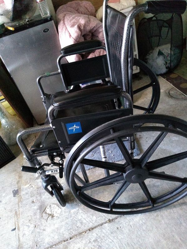 Wheelchair for Sale in San Jose, CA - OfferUp