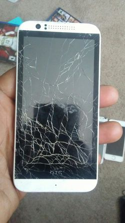 4 cell phones Thumbnail