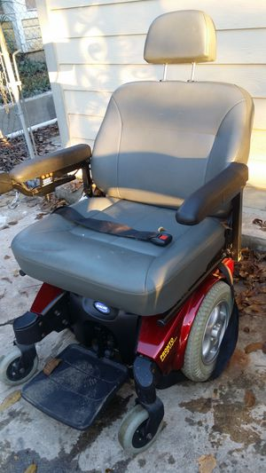 Electric Wheelchair for Sale in Austin, TX