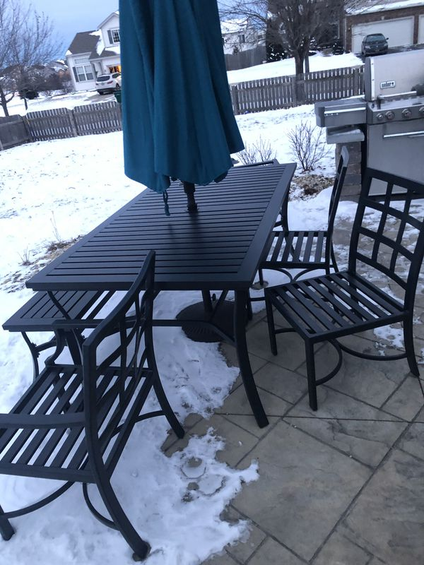 Art Van Patio Furniture For Sale In Channahon Il Offerup