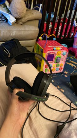 Astro headset Thumbnail