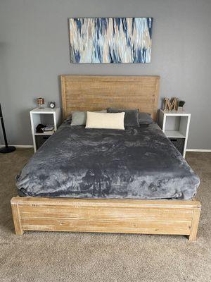 Bed Frame For In Phoenix Az