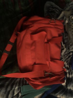 Old karate bag for Sale in Houston, TX