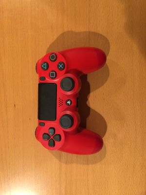 PlayStation 4 Dual Shock Controller for Sale in Fairfax, VA