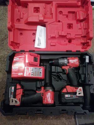 Brand new Milwaukee drill for Sale in Orlando, FL