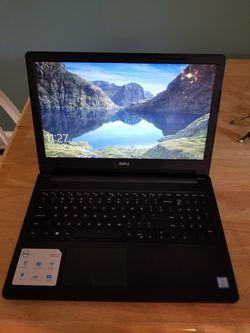 Dell touchscreen notbook Thumbnail