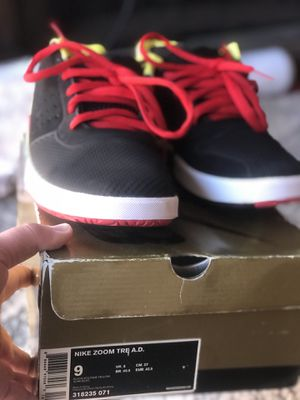 Nike SB Rasta Tre AD for Sale in Los Angeles, CA OfferUp