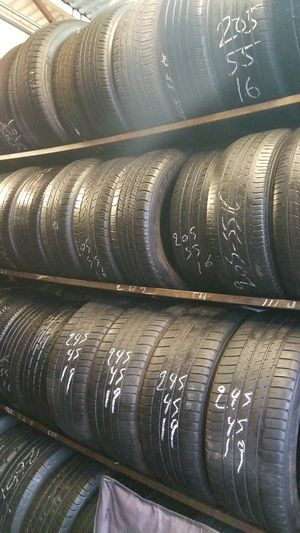 New & Used Tires at a low for Sale in Lynwood, CA