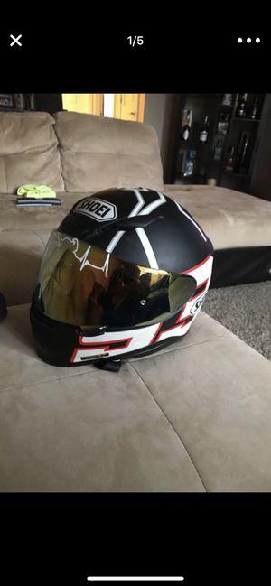 365b12ee Used shoei helmet xl for Sale in San Jose, CA