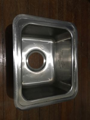 Metal prep sink for Sale in Washington, DC
