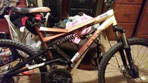 Jeep Wrangler SE Mountain Bike for Sale in Southaven, MS