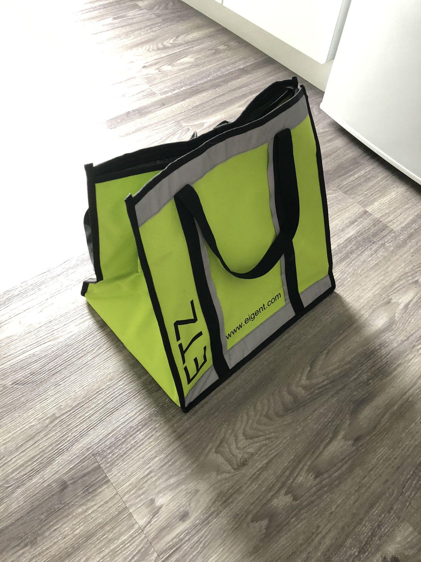 Delivery bag book bag