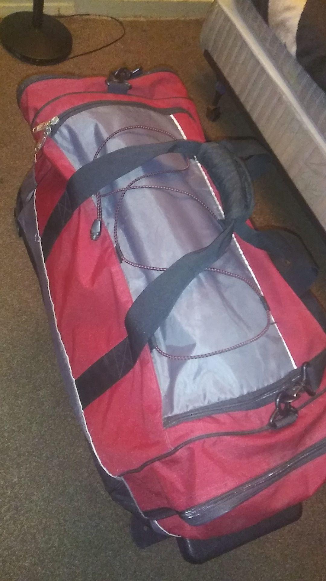 Big bagpack