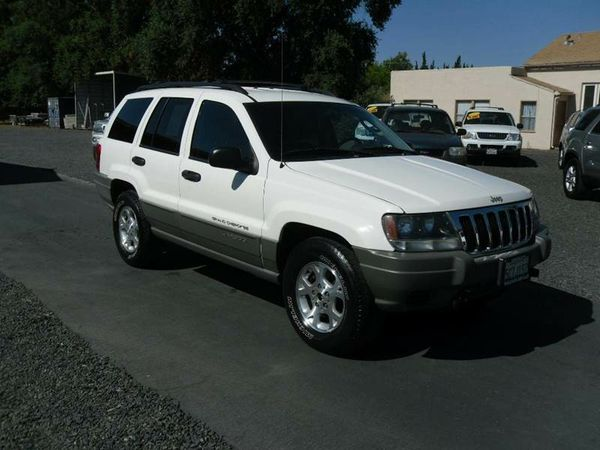 2002 Jeep Grand Cherokee 156 000 Miles Cold Ac For In Chesapeake Va Offerup