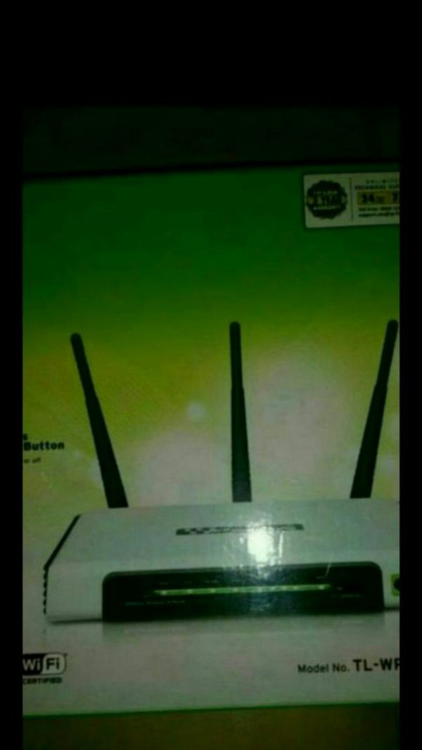 New and Used Wifi router for Sale in Glendora, CA - OfferUp