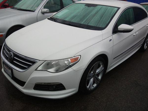 2010 Volkswagen Passat Cc For Sale In Los Angeles Ca Offerup