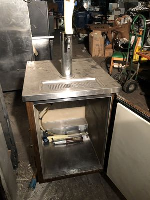 beverage air kegerator for Sale in Chicago, IL