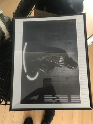 Star Wars poster/pics for Sale in Frederick, MD