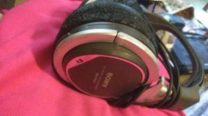 Sony headphones for Sale in Salt Lake City, UT