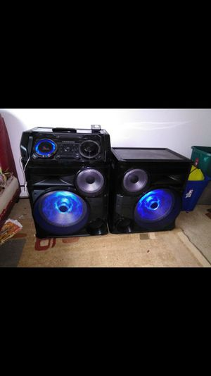 Samsung Bluetooth player for Sale in Pittsburgh, PA