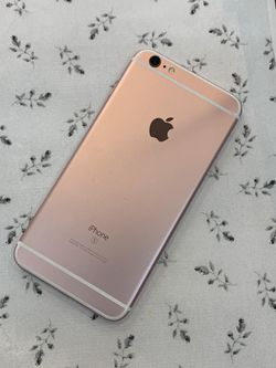 iPhone 6s Plus (64 GB) Unlocked With Warranty Thumbnail