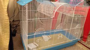 Bird cage $130 obo for Sale in Sterling, VA