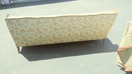 3 cushion sofa Thumbnail