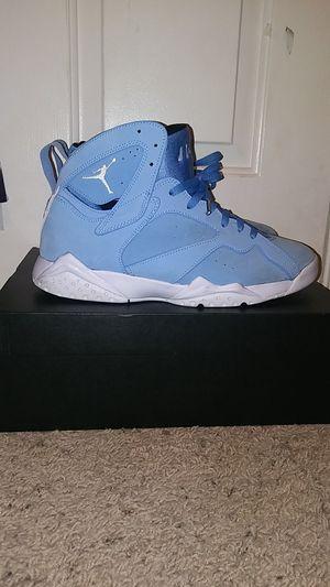 Air Jordan 7 Size 10.5 for Sale in Sugar Land, TX
