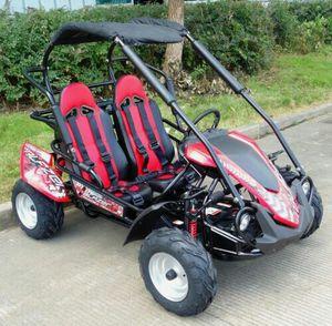 200cc trail master blazer go kart on sale for Sale in Austin, TX