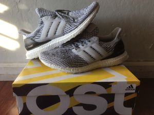 894b2e5d8bb14 Adidas Ultraboost 3.0 Oreo for Sale in San Jose