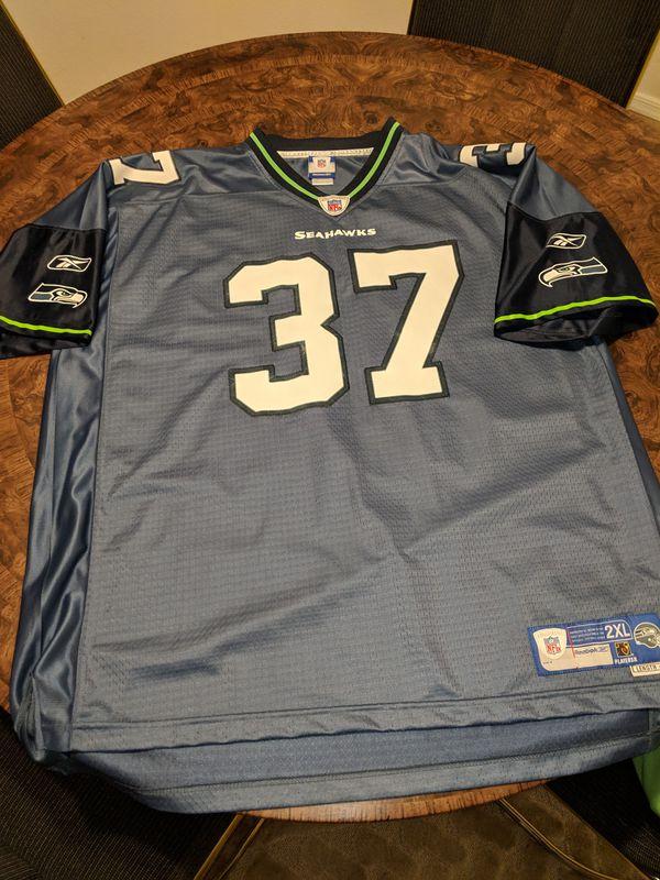 d8cc68838769 Vintage Shaun Alexander Jersey for Sale in Mesa