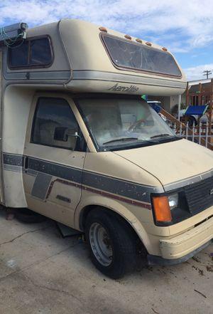Motorhome for Sale in Las Vegas, NV