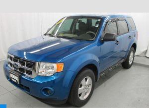 2012 Ford Escape XLS FWD for Sale in Falls Church, VA