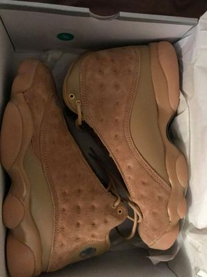 Air Jordan 13 retro size 9 for Sale in Manassas, VA
