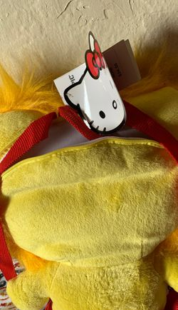 Lion kitty backpack Thumbnail