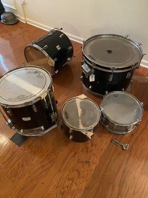 New And Used Drum Set For Sale In Stone Mountain Ga Offerup