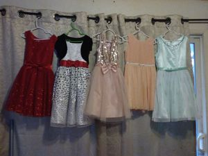 Dress all in good shape size 7/8 for Sale in OR, US