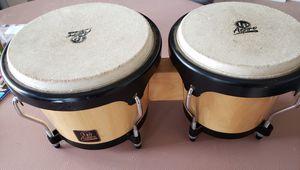 Photo LP Aspire handmade Congo drums
