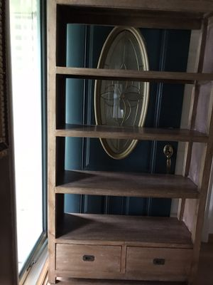 Vintage book shelves for Sale in Gaithersburg, MD