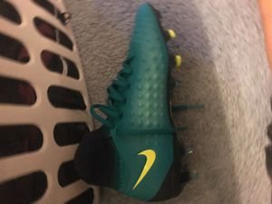 New Soccer Cleats 5-5.5 for Sale in Laveen Village, AZ