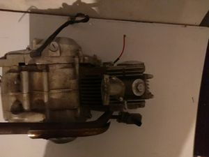 110 quad engine runs good for Sale in St. Louis, MO