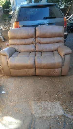 Excellent New And Used Recliner Sofa For Sale In Vista Ca Offerup Ocoug Best Dining Table And Chair Ideas Images Ocougorg
