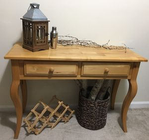 Fabulous New And Used Console Table For Sale In Allentown Pa Offerup Cjindustries Chair Design For Home Cjindustriesco
