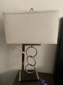 Lamps (2 of the same) Thumbnail