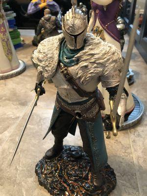 Dark Souls 2 collectors edition statue for Sale in Orlando, FL